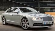 Essai Bentley Flying Spur V8 : La séductrice