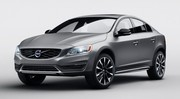 Volvo S60 Cross Country 2015 : berline haut-perchée