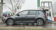 Volkswagen Golf GTE hybride-rechargeable : nos vraies consommations
