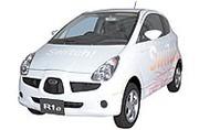 La Subaru R1e électrique a gagnée