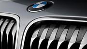 2014, année stable pour BMW en France