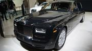Nouveau record de ventes pour Rolls-Royce en 2014
