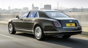 Résultats 2014 : Bentley casse la baraque