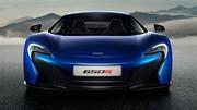 McLaren : le cap des 1600 ventes en 2014