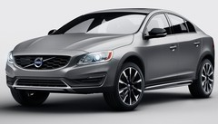 Volvo S60 Cross Country : Sans concurrence