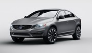 Volvo S60 Cross Country (2015) : premières photos officielles