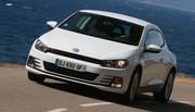 Essai Volkswagen Scirocco 2.0 TDI 150 Carat : Jeu (pas) interdit