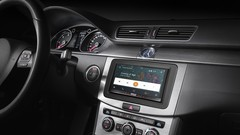 Pioneer propose une solution connectée Android Auto
