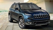 Jeep : le million dépassé en 2014