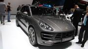 Porsche : +17% de ventes en 2014