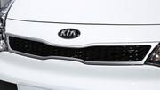Kia augmente de 5,9% ses ventes mondiales en 2014
