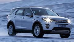 Essai Land Rover Discovery Sport : Bon à tout faire