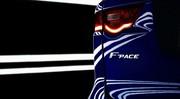 Jaguar annonce un SUV : le F-PACE !