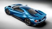 Ford GT : le retour !