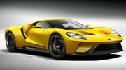 Ford GT 2016 : Éternel recommencement