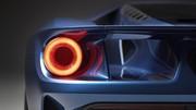 Ford GT : le retour avec plus de 600 ch