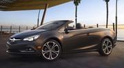 Buick se découvre en Cascada