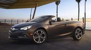 Buick Cascada (2016) : l'Opel rebadgée pour l'Amérique
