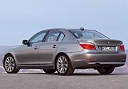 BMW M5 Touring et Série 5 restylée : Style et performances