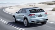 Volkswagen : encore un concept de SUV à Détroit