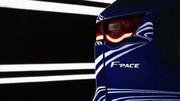 Jaguar F-Pace : le premier SUV de Jaguar s'annonce