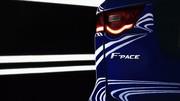 La Jaguar F-Pace sera la déclinaison de série du C-X17