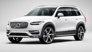 Volvo : la 5ème force premium en 2014 ?