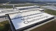 Volkswagen annonce avoir dépassé les 10 millions de ventes en 2014