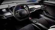 Ford GT : La barre des 600