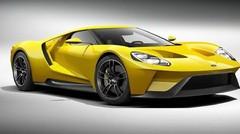 Ford GT Concept : elle vise la McLaren 650S