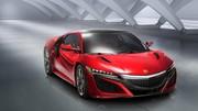 Honda NSX : l'arlésienne est enfin là !