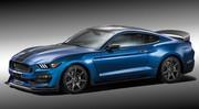 Shelby dévoile enfin la GT350R
