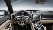 Porsche Cayenne Turbo S, hors normes