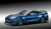 Ford Mustang GT350R : encore plus de sport !