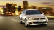 La Volkswagen Golf élue Voiture américaine de l'année à Detroit