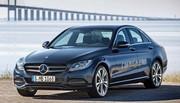 Mercedes lève le voile sur la Classe C350 Plug-in Hybrid