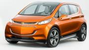 Chevrolet veut son électrique low-cost