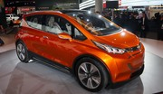 Chevrolet Bolt Concept en direct de Detroit - NAIAS 2015