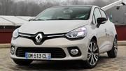 Essai Renault Clio Initiale Paris : petite bourgeoise