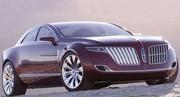 Lincoln MKR Concept : Cure de jouvence