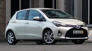 Essai : Toyota Yaris restylée