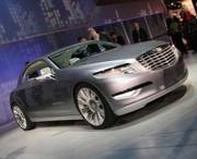 Chrysler Nassau Concept : Cousinage américano-allemand