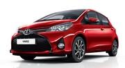 Résultats 2014 : Toyota Europe approche les 900 000 ventes