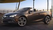 Buick Cascada 2016 : un cabriolet Opel rebadgé au Salon de Detroit