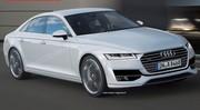 Audi A8 2016 : L'après-Prologue