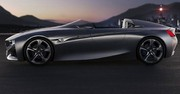 """Expo """"Concept-cars et design auto"""" : vivement ce saut dans le futur !"""