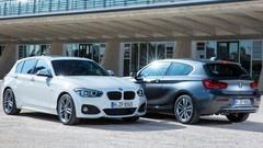 BMW Série 1 restylée : Retour au consensus