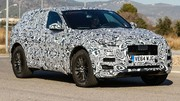 Jaguar F-Pace : Bien dans sa peau
