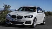 BMW Série 1 : Nouvelle poupe !