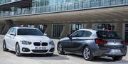 BMW Série 1 : sur trois cylindres